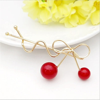 Women Hair Clip Ornaments 32 - Hair Care & Styling | MegaMallExpress.com