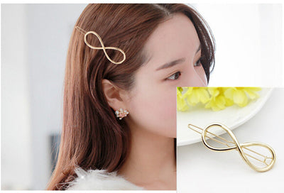Women Hair Clip Ornaments 34 - Hair Care & Styling | MegaMallExpress.com