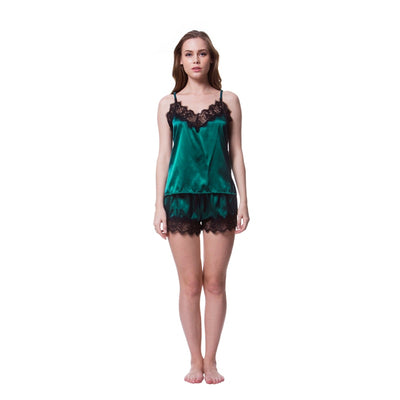 Women Shorts Sleepwear Set  - Women Intimates | MegaMallExpress.com