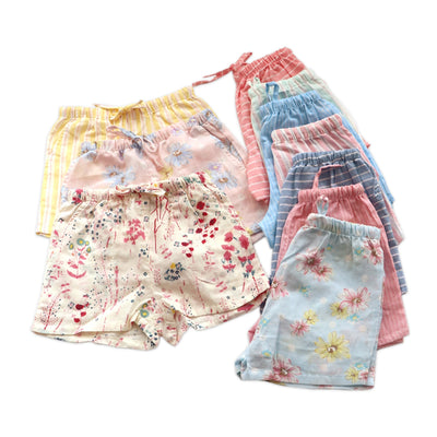 Women Cotton Shorts Pajama  - Women Intimates | MegaMallExpress.com