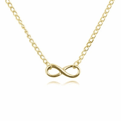 Boho Chain Necklace X350 gold - Necklaces & Pendants | MegaMallExpress.com