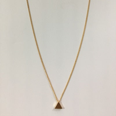 Boho Chain Necklace x271 gold - Necklaces & Pendants | MegaMallExpress.com