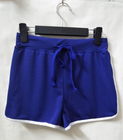Women's Classic Drawstring Shorts  - Women Bottoms | MegaMallExpress.com