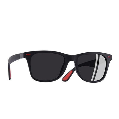 UV400 Men Sunglasses C1Black - Men Sunglasses | MegaMallExpress.com