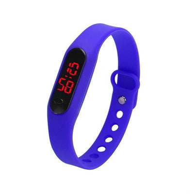 Unisex Digital Display Sports Watch 4 - Women Watches | MegaMallExpress.com