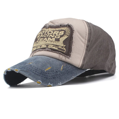 MLB Hats, NYPD Hats, Motor Racing Hats and More Dark Brown / APROX 56CM To 60CM - Men Hats & Caps | MegaMallExpress.com