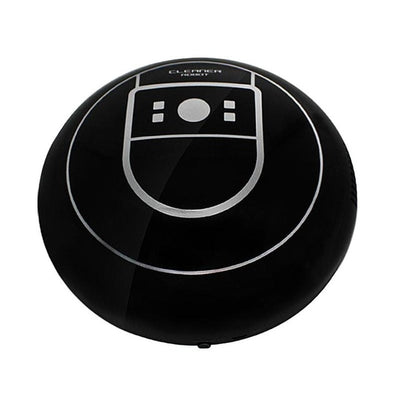 2019 Mini Sweeping Robot Wireless & Multi-Directional Black - Trending Products | MegaMallExpress.com