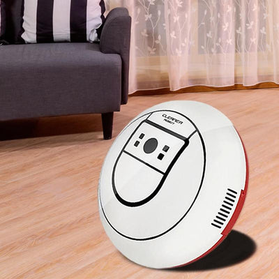 2019 Mini Sweeping Robot Wireless & Multi-Directional  - Trending Products | MegaMallExpress.com
