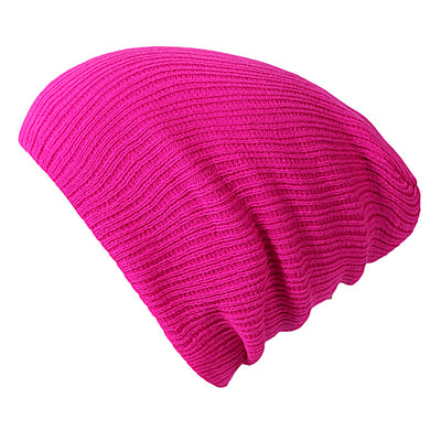 Solid Colors Bonnet Rose Red - Women Socks & More | MegaMallExpress.com