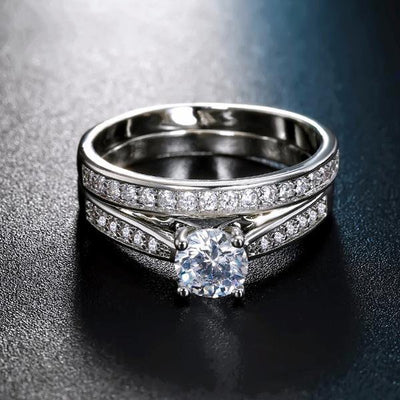 Bridal Wedding Set  - Wedding & Engagement | MegaMallExpress.com