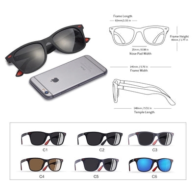 UV400 Men Sunglasses  - Men Sunglasses | MegaMallExpress.com
