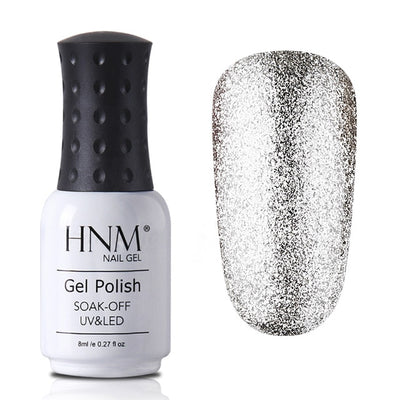 Glitter UV Nail Gel 58001 - Nail Art & Tools | MegaMallExpress.com
