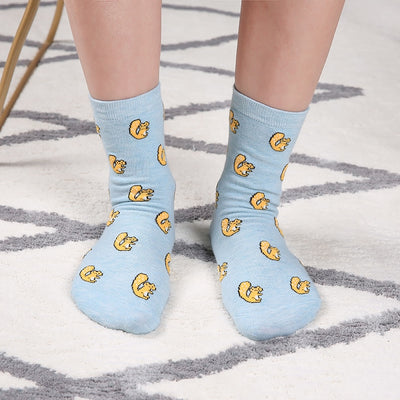 Women's Animal Print Socks  - Women Socks & More | MegaMallExpress.com