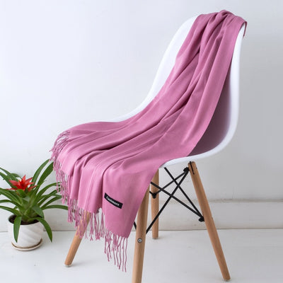 Spring Scarves For Women Salmon 16 - Women Socks & More | MegaMallExpress.com