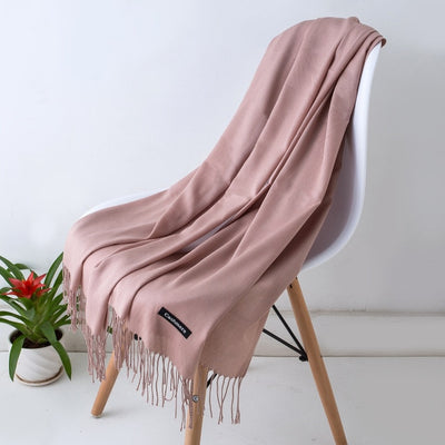 Spring Scarves For Women Salmon 36 - Women Socks & More | MegaMallExpress.com