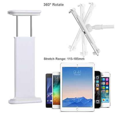 Universal Flexible Long Arm Holder Clip For Cellphones & Tablets  - Trending Products | MegaMallExpress.com