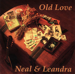 Old Love - Sheet Music (single)