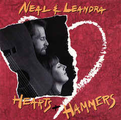 Neal & Leandra - Hearts and Hammers