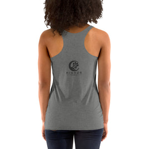 """Whiskey & Whiskers"" Women's Tank"