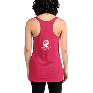 """No Fluffs Given"" Women's Tank"