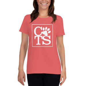 """CATS"" Women's T-shirt"