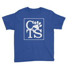 "Load image into Gallery viewer, ""CATS"" Youth T-Shirt"