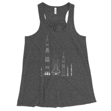 Load image into Gallery viewer, Rocket Party Tank Top