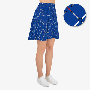 Mercury Rocket Skater Skirt