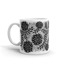 Load image into Gallery viewer, Circuit Lace Mug