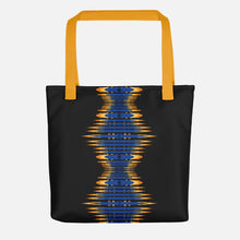 Load image into Gallery viewer, Rocket Paint Tote Bag
