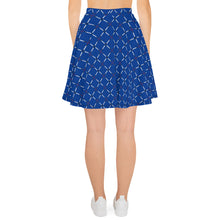 Load image into Gallery viewer, Mercury Rocket Skater Skirt