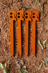 Endeavor Stake Mix and Match Tent Stakes