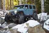 Jeep VersaTie Track System - Full Kit