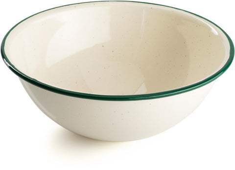 "6"" Enamelware Cereal Bowl"