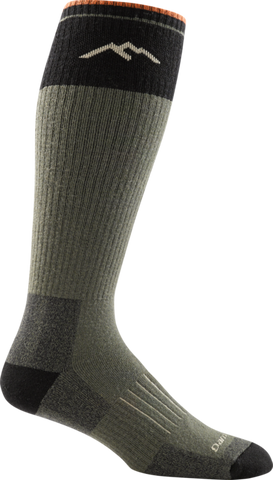 Hunter Over the Calf Extra Cushion Men's Sock