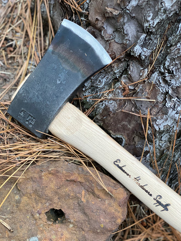 "Utility Camp Hatchet - 14"" handle - 2 lb"