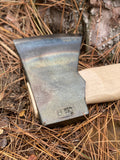 Jersey Pattern 3.5 lb Tree Felling Axe- Hickory Handle 36 inches of chop