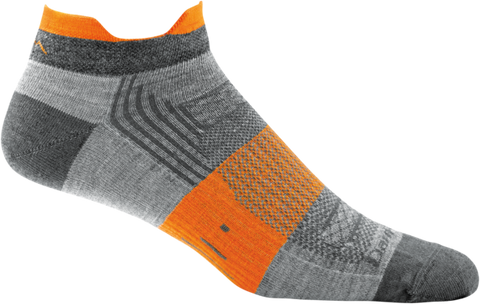 Juice No Show Men's Endurance Sock