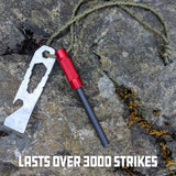 Survival Firestriker - Ferro Rod