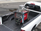 Pickup Truck Bed VersaTie Track System - Full Kit