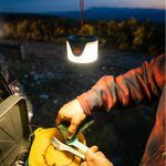 Sprout Mini Lantern with Magnetic Lanyard