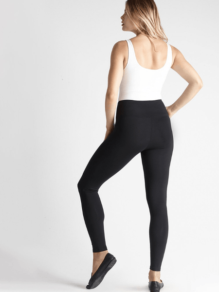 Rachel Compact Cotton Legging