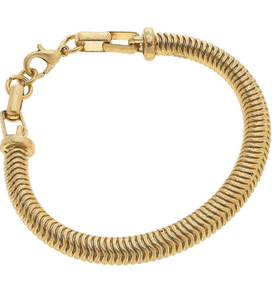 Carmen Gold Bangle