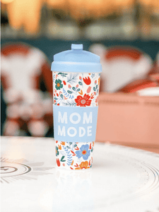 MOM Mode Travel Mug