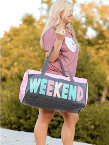 Weekend Duffle