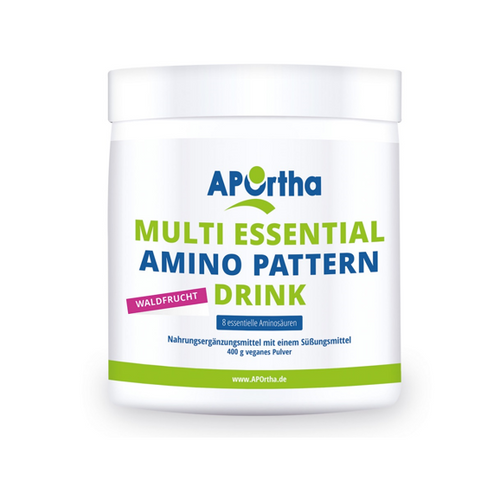 APOrtha® Multi essential Amino Pattern Drink, Waldfrucht