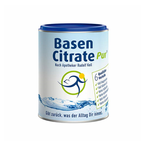 BasenCitrate Pur