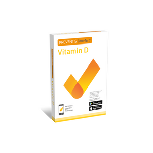 Vitamin D SmarTest Home®