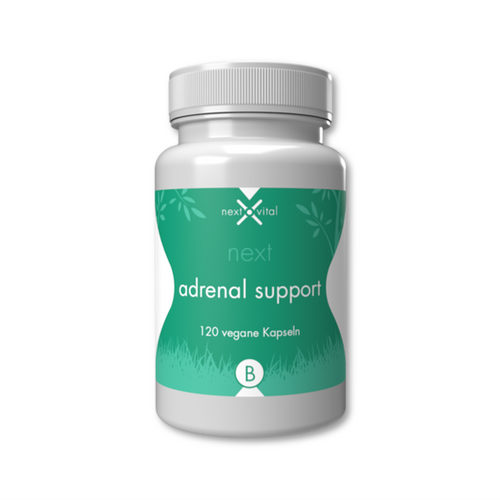 next adrenal support