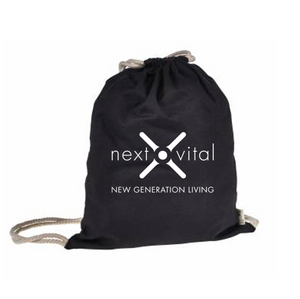 nextvital Fairtrade Bag